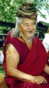 Venerable Drubwang Konchok Norbu Rinpoche